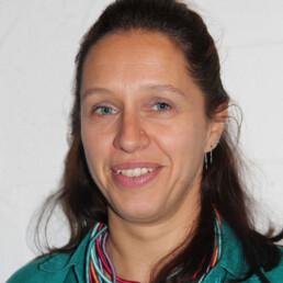 Caroline Geng Beisitzerin