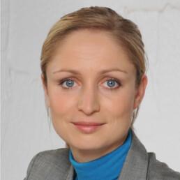 Katrin Schillo Aktuarin