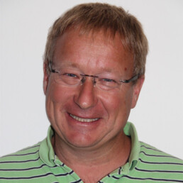 Noldi Heiz Revisor und Delegierter der Skischule Arosa