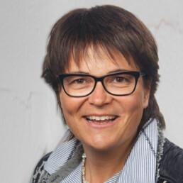 Yvonne Altmann Präsidentin